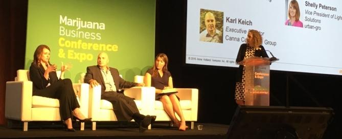 Karl in Orlando MJBA conference